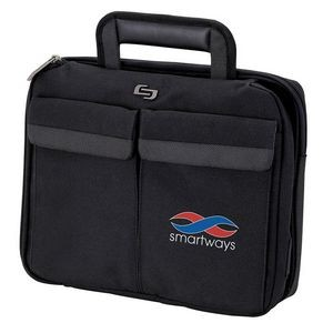 Solo Checkfast Netbook Case