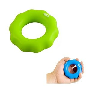 Silicone Hand Grip Exerciser Wrist Developer